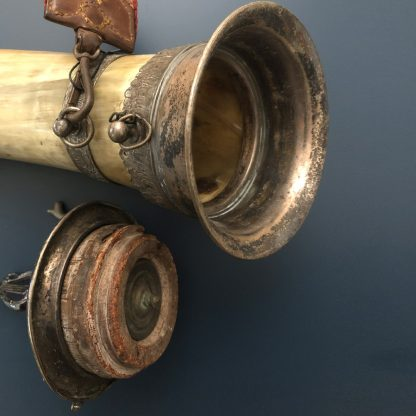 Antikes Trinkhorn
