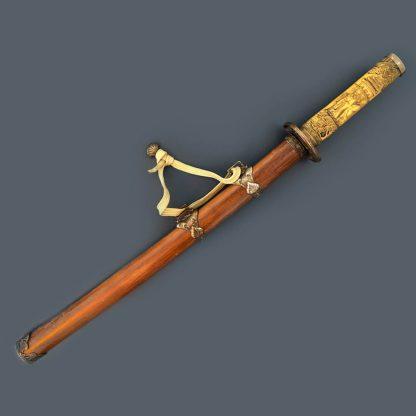 Samurai Dekoschwert
